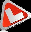 David N Bradley Driving school Logo. Poulton Le Fylde,Blackpool,Fleetwood.