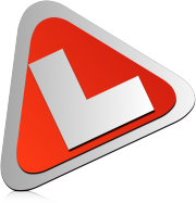 David N Bradley Driving school Logo